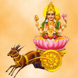 Chandra Dosh Nivaran Pooja