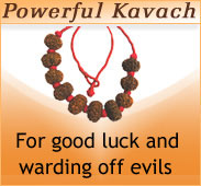 Powerful Kavach