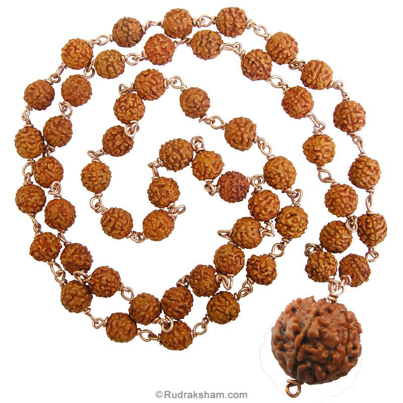 Rosaries in Copper
