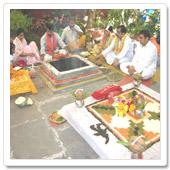 Rudraksha Blessings