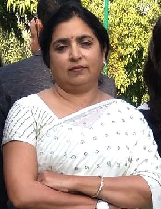 Neerja-Jain